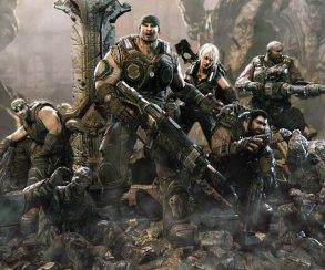Microsoft выкупила права на Gears of War у Epic