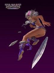 Tanat Online – фото обложки игры