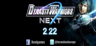 Dynasty Warriors Next. Видео #2