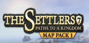 The Settlers 7: Paths to a Kingdom. Видео #6