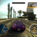 Скриншот Need for Speed: Most Wanted (2005) – Изображение 14