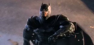 Batman: Arkham Origins. Видео #13