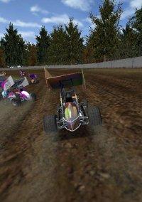 Обложка Sprint Car Challenge