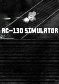 Обложка AC-130 Gunship Simulator: Special Ops Squadron