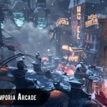 Скриншот Bioshock Infinite: Clash in the Clouds – Изображение 1