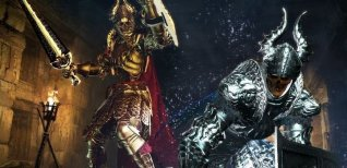 Dragon's Dogma: Dark Arisen. Видео #2