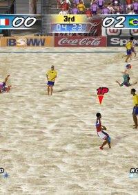 Обложка Pro Beach Soccer