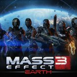 Скриншот Mass Effect 3: Earth