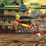 Скриншот Tatsunoko vs. Capcom: Ultimate All-Stars – Изображение 44