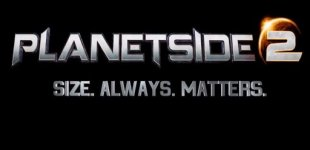PlanetSide 2. Видео #9