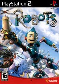 Обложка Robots
