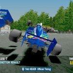 Скриншот Formula 1 '97 – Изображение 3
