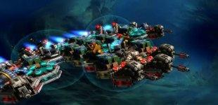 Space Run. Видео #2