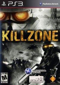 Обложка Killzone HD