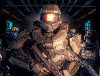 E3: Halo 4 - наши впечатления