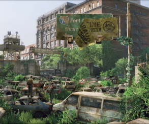 The Last of Us и GTA 5 на двоих получили 19 номинаций на премию BAFTA
