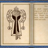 Скриншот Fighting Fantasy: The Warlock of Firetop Mountain (2011)