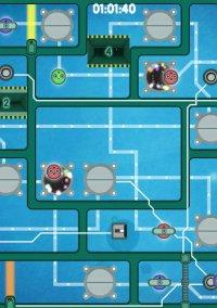 Pinch 2 – фото обложки игры
