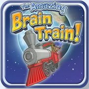 Обложка The Amazing Brain Train