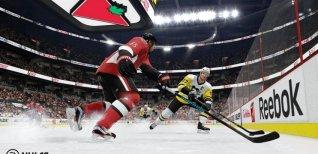 NHL 18. Геймплейный трейлер