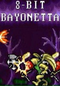 8-Bit Bayonetta – фото обложки игры