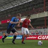 Скриншот Club Football 2005