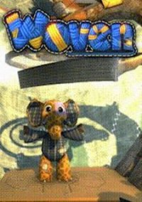 Woven – фото обложки игры