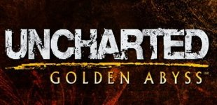 Uncharted: Golden Abyss. Видео #5
