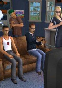 Обложка The Sims 2: University