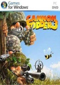 Обложка Cannon Fodder 3