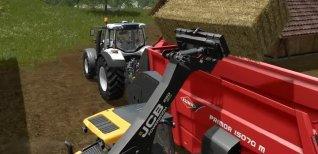 Farming Simulator 17. Геймплейный трейлер