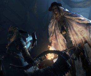 Bloodborne нагрянет в Европу на следующий день после Японии