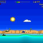 Скриншот Pixel Boat Rush – Изображение 7