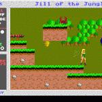 Скриншот Jill of the Jungle – Изображение 1