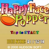 Скриншот Happy Face Popper