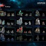 Скриншот Astro Lords: Oort Cloud – Изображение 4