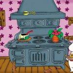 Скриншот Moomintrolls: The Magic Lamp – Изображение 6