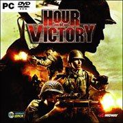 Hour of Victory – фото обложки игры