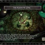 Скриншот Call of Cthulhu: The Wasted Land