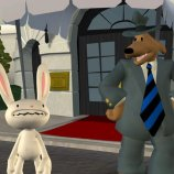 Скриншот Sam & Max: Episode 4 - Abe Lincoln Must Die!