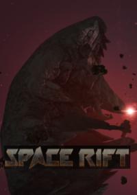 Обложка Space Rift