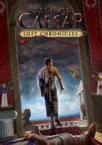 Обложка Lost Chronicles: Fall of Caesar