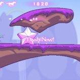 Скриншот Robot Unicorn Attack
