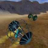 Скриншот WheelRacer