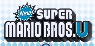 New Super Mario Bros. U. Видео #1
