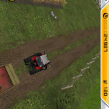 Скриншот Farm Simulator 2014