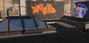 Kingspray Graffiti. Релизный трейлер
