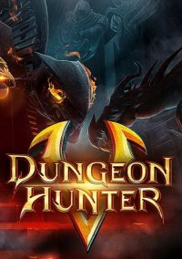 Обложка Dungeon Hunter 5
