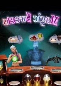 Magic Sweets – фото обложки игры