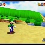 Скриншот Super Mario Bros 64 Multiplayer – Изображение 3